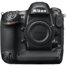 Nikon Bodies