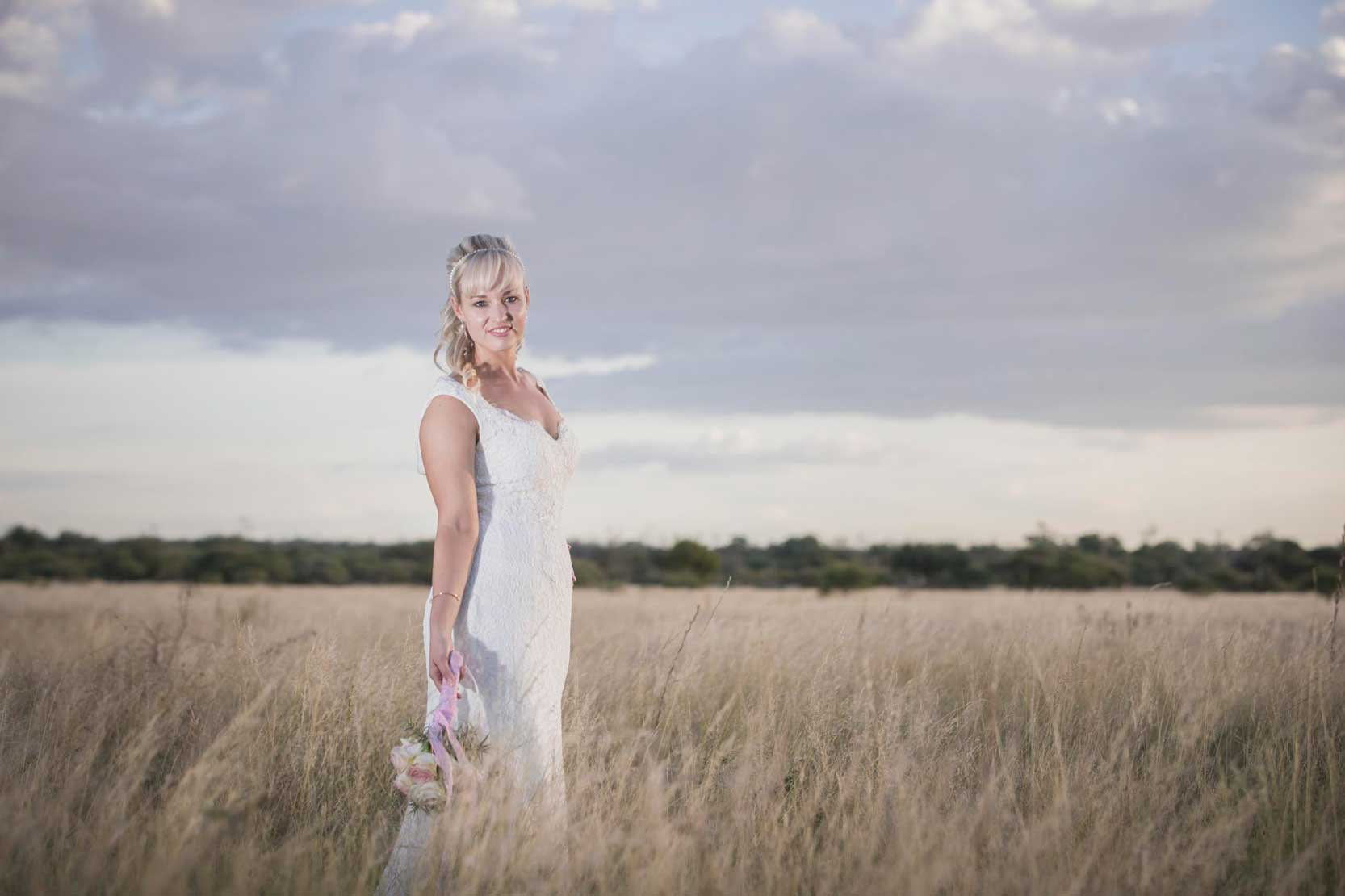 ANTH1122 - Safari Wedding Photography
